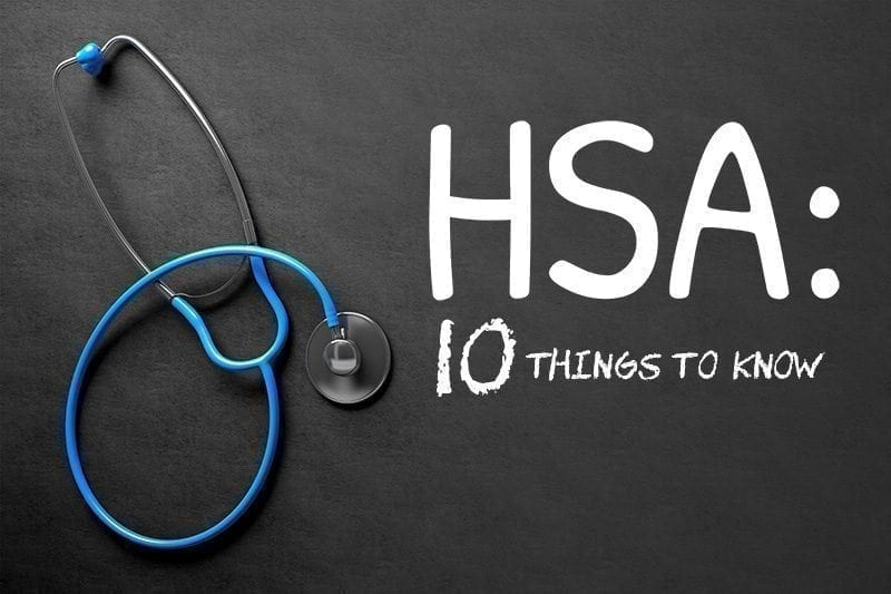 HSA Portability and 9 Other Important Things to Know