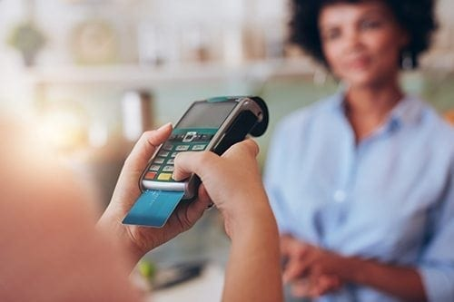 Employer-sponsored debit cards