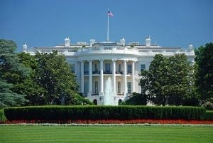 The White House; President Trump signs Executive Order