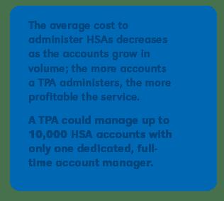 HSA management services
