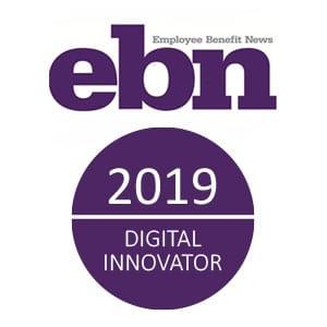 2019 EBN Digital Innovator