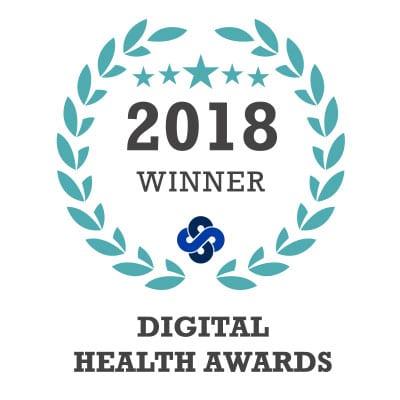2018 Winner - Digital Health Awards - DataPath Summit