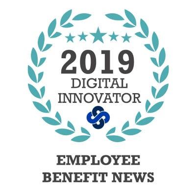 2019 Digital Innovator - Employee Benefit News - DataPath Summit