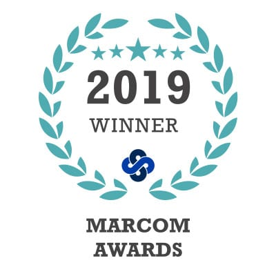 2019 Winner - Marcom Awards - DataPath Summit