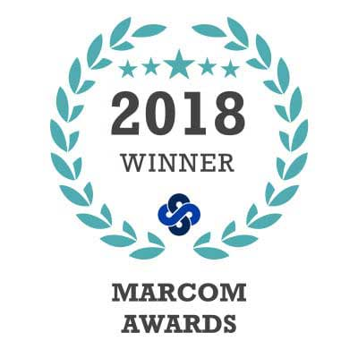 2018 Winner - Marcom Awards - DataPath Summit