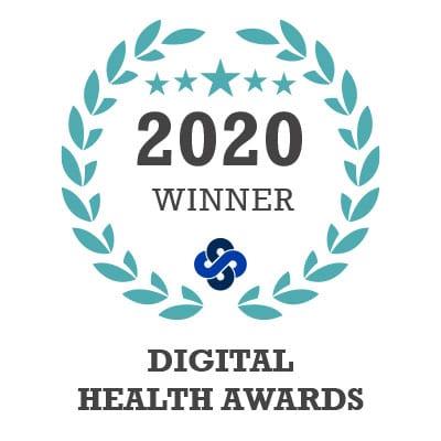 2020 Winner - Digital Health Awards Awards - DataPath Summit